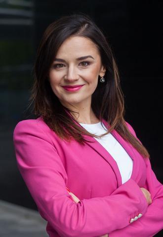 Paulina Machałowska