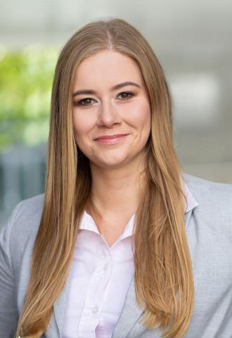 Magdalena Dudzicz