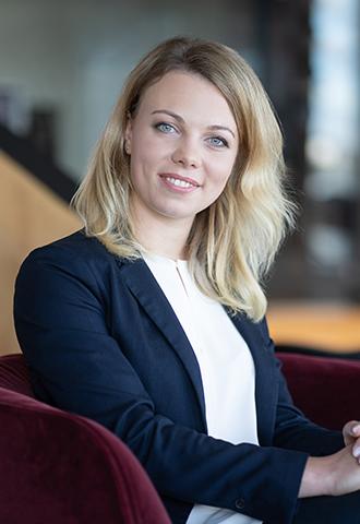 Magdalena Taciak