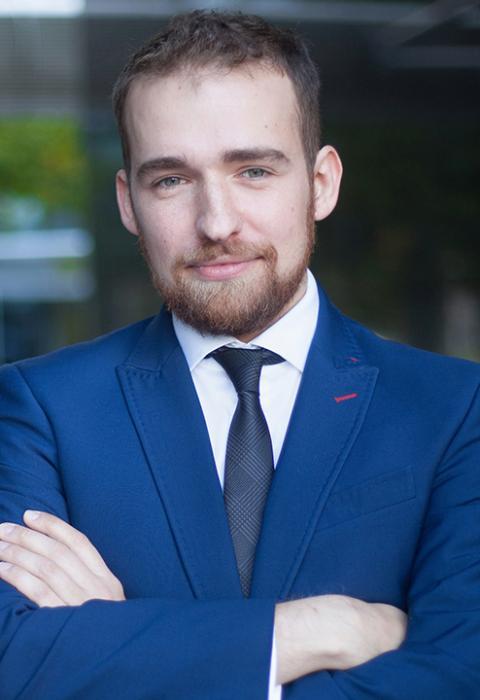 Mateusz Brzeziński
