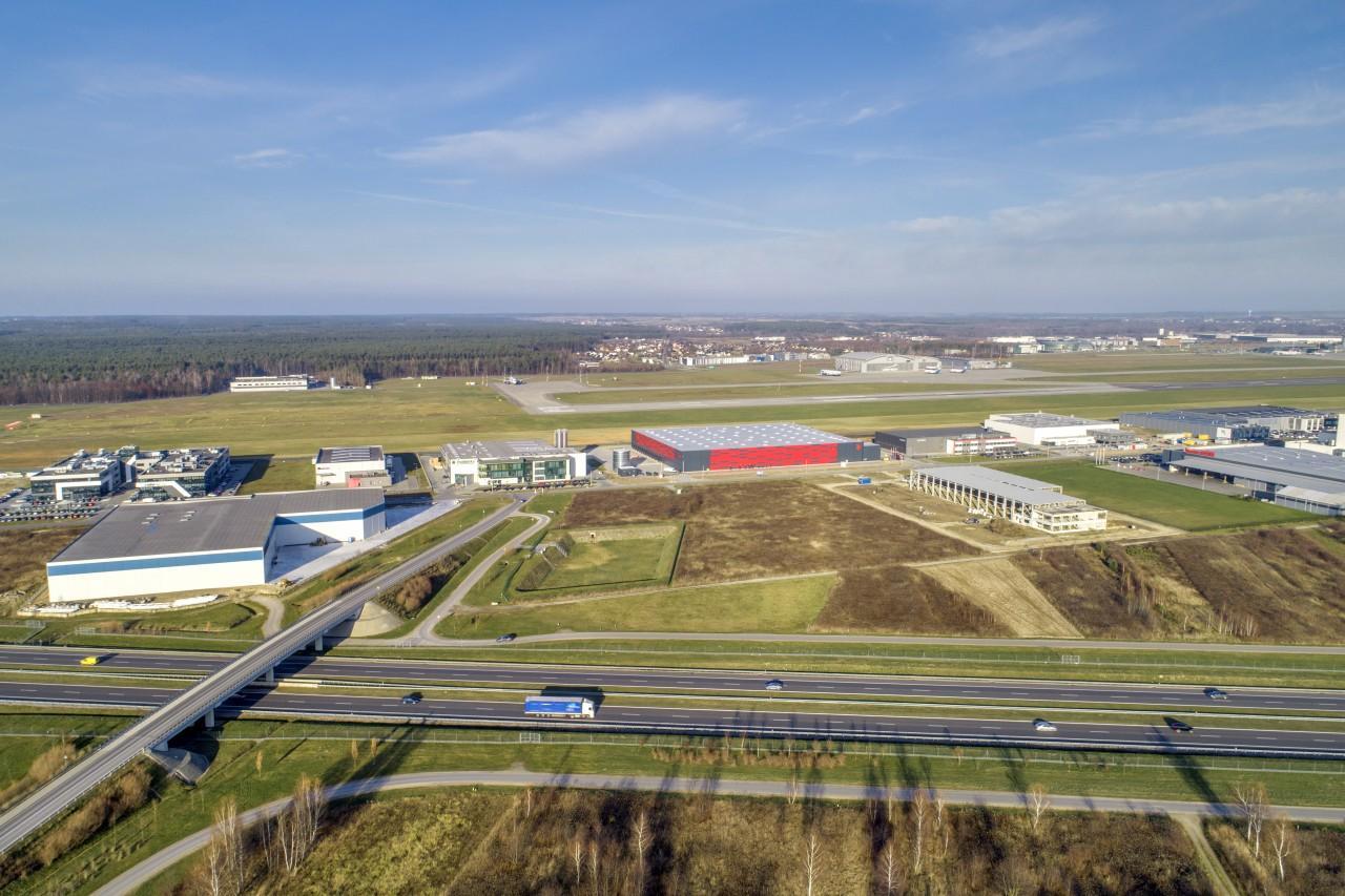 7R City Flex Rzeszów Airport