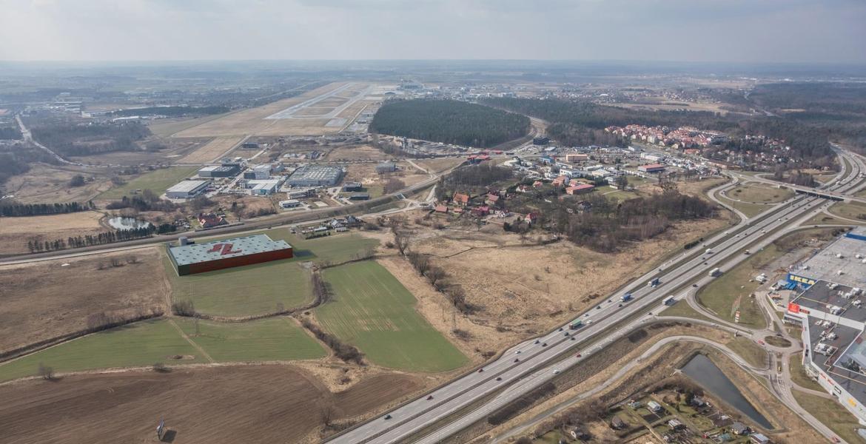 7R City Flex Gdańsk