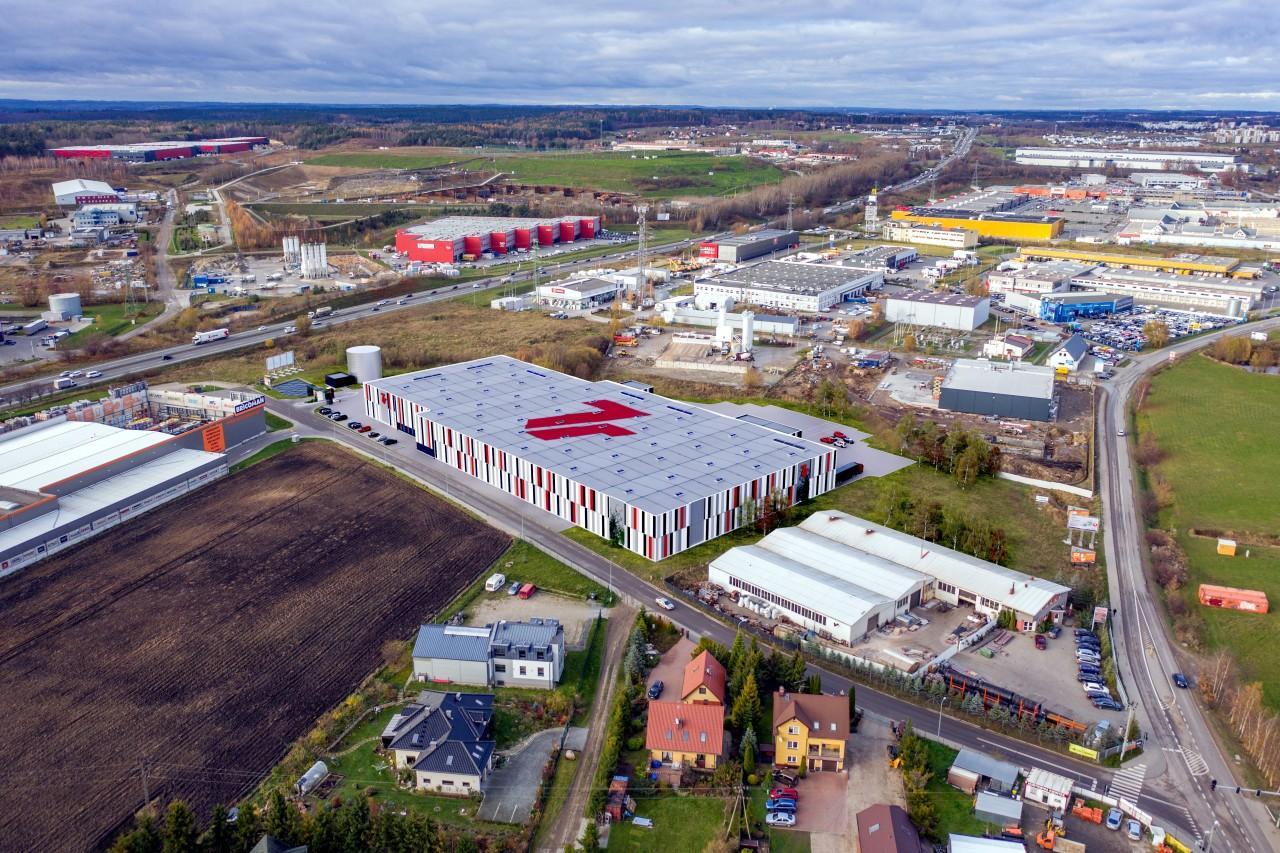 7R City Flex Gdańsk II