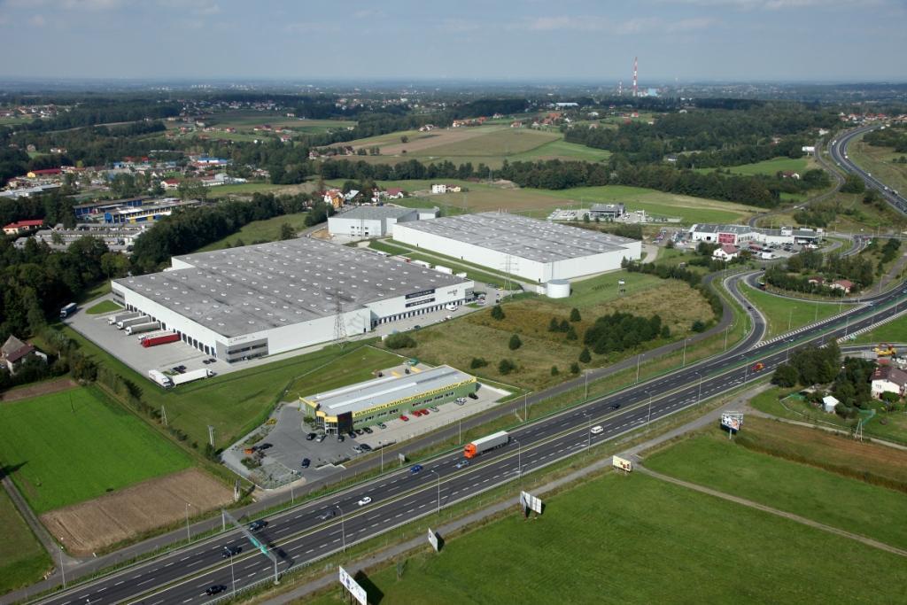 Bielsko-Biała Logistic Center
