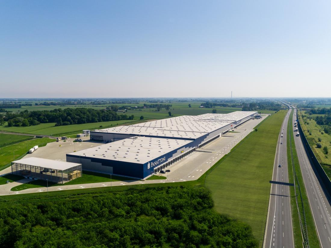 Grupa Allegro W A2 Warsaw Park Industrial Pl